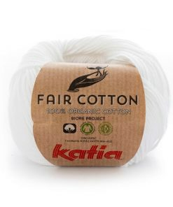 Fair Cotton 1 Blanco