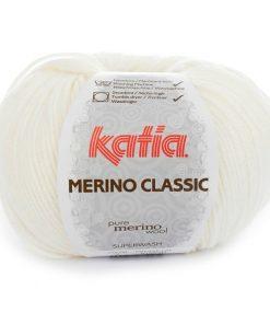 Merino Classic 3 Crudo