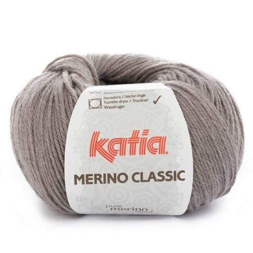 Merino Classic 13 Gris medio