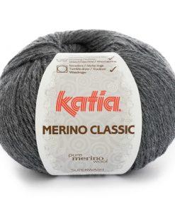 Merino Classic 14 Gris muy oscuro