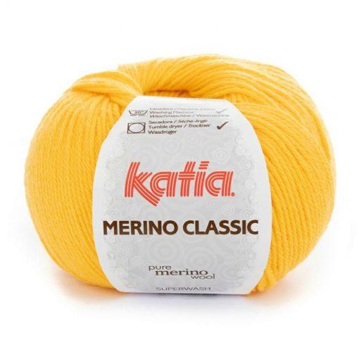 Merino Classic 64 Amarillo