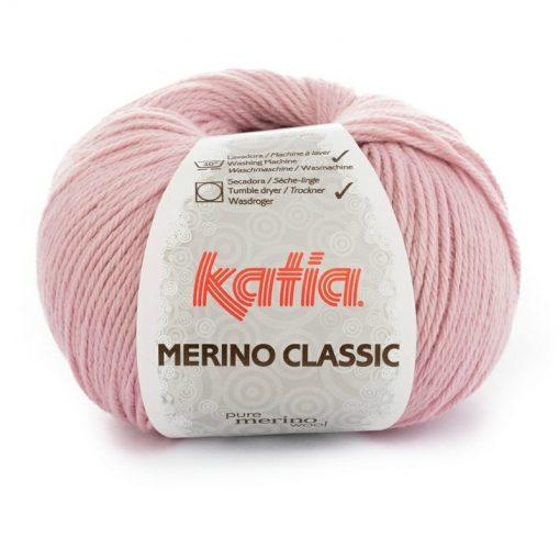 Merino Classic 69 Rosa oscuro