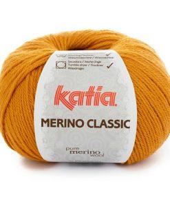 Merino Classic 71 ocre
