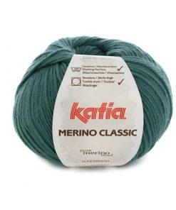 Merino Classic 78 Esmeralda