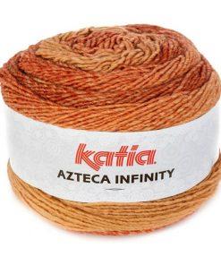 Infinity 506 Marróntierra-Teja-Beige