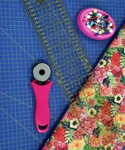 Materiales Patchwork